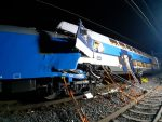 Five Train Accidents In Nine Days Across The Czech Republic