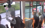 Brno Man Hit By Car While Escaping Fine For Fare Evasion