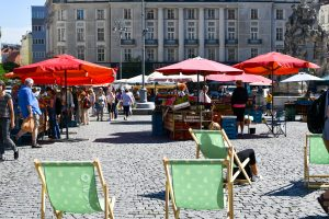 Tourism in Brno Maintained Through Summer As Domestic Tourists Replace Foreign Visitors