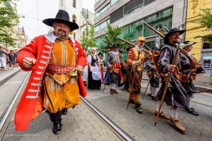 Brno Day Celebrations Coming Up This Weekend