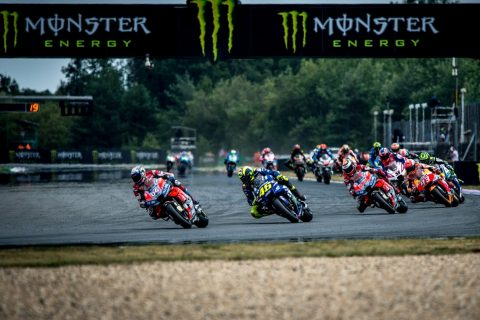 Brno Sports Weekly Report — MotoGP Will Still Roar, Just Not with On-site Fans