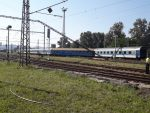80 Evacuated From Derailed Train Near Brno