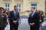 US Secretary of State Mike Pompeo Visits Czech Republic In First Stop Of Central European Tour