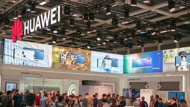 Chinese Tech Giant Huawei Fails To Obtain Security Clearance From Czech National Security Agency