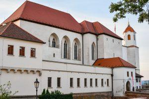 Oldest Surviving Photo Reportage On Display At Špilberk Castle
