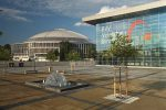 Backup Hospital on Hold at Brno Exhibition Centre