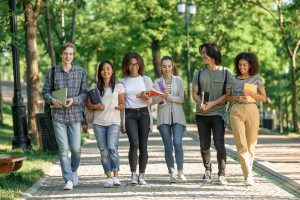 90% of Foreign University Students Would Recommend Czech Universities