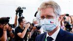 In Brief: Senate To Discuss Zeman's Health On November 9th
