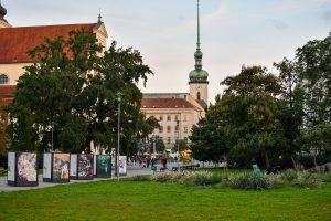 Brno-Střed District Allocates CZK 107 Million For New Investments in 2021