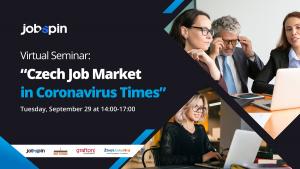 Jobspin Will Host An Expat-Friendly Webinar About The Czech Job Market