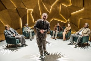 Brno's Goose on a String Theatre Presents Four English-Friendly Shows In October