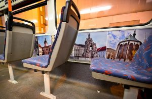 Two More Brno Trams Get Fresh Designs