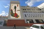 Brno's Trauma Hospital To Join the City Gallery of Murals