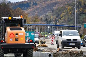 Brno's Greater City Ring Road Project Moving Towards Stage II