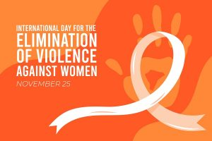 "International Day for the Elimination of Violence against Women – ""Turning the World Orange"""