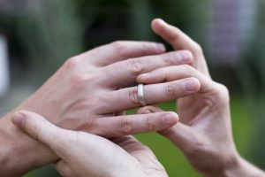 Same Love? Covid-19 Regulations Highlight Inequality Between Marriage and Registered Partnerships