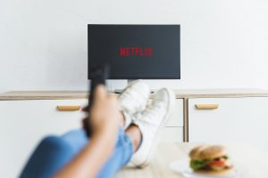Czech AnecJoetal: Netflix and Kill…Time!