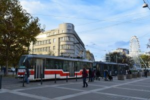 Public Transport in Brno Returns to Regular Timetables