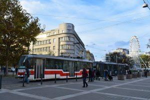 Public Transport in Brno Returns to Regular Timetables