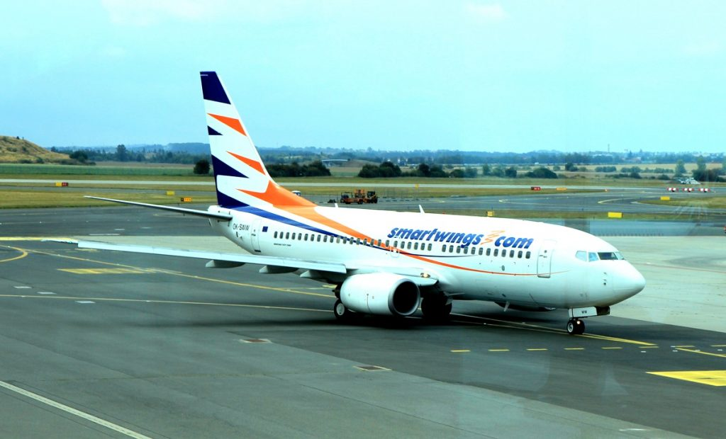 Czech Aviation Industry Worst Hit In Europe With Fall of Up To 90% In Sales