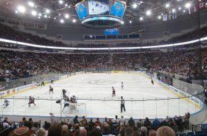 Škoda Auto Withdraws Sponsorship For Ice Hockey World Championships in Belarus