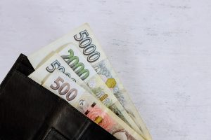 Czech Republic Sees Comparatively High Growth In Minimum Hourly Wage Since 2010