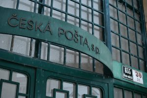 Czech Post and Railway Administration To Host Hundreds of Self-Service Parcel Lockers