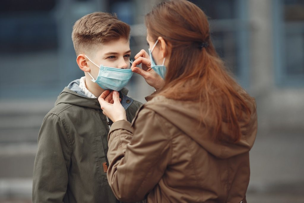 Requirement To Wear Respirators Struck Down By Supreme Administrative Court
