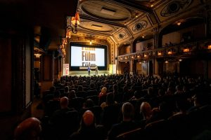 Special Online Edition of 'Das Filmfest' German Film Festival Coming In February
