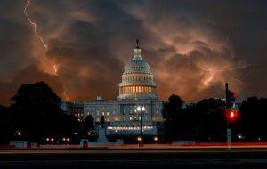 Storming the Gates – Has Olympus Fallen?