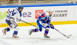 Brno Sports Weekly Report — Late Winter Brings Sports Postseasons