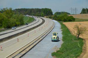 Oldest Czech Motorway D1 To Finally Reach Standards of the 21st Century
