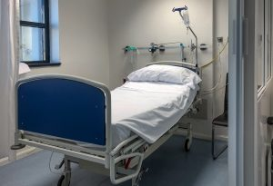 Shortage of Capacity in Czech Hospitals Reaching Severe Levels