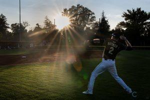 Brno Sports Weekly Report — Baseball is Back!