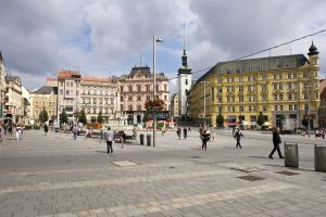City of Brno Hosts 11th Festival of Polish Culture