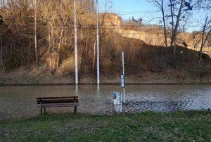 Water Pipeline On Bystrcká Bursts Twice In One Week