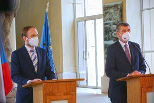 Czech Republic Expels 63 More Russian Diplomats