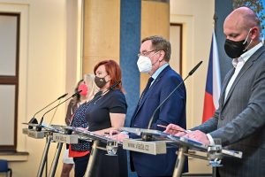 Czech Government Approves CZK 1.4 Billion For Those Affected By Recent Tornadoes