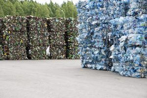 Brno Company Pioneers Upcycling of PET Bottles in the Czech Republic