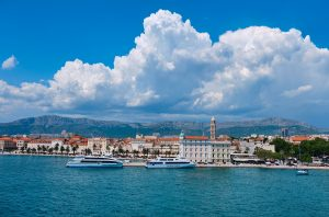 RegioJet's Direct Summer Train To Croatia Attracts Czech Vacationers