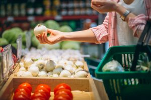Global Food Prices Reach Highest Level Since June 2014