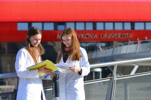 City Of Brno Provides CZK 9 Million For Brno Ph.D. Talent Competition