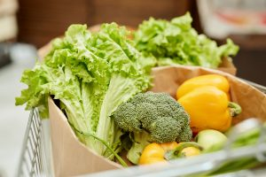 Ministry Of Agriculture Wants Consumption Of Organic Food To Rise To 4% By 2027