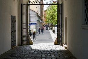 """Listen to Brno"" Audio Map Presents Brno Through The Eyes of Locals"