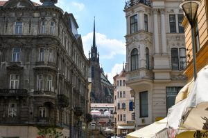 Czech Republic Records Seventh Fastest Increase In House Prices In The EU