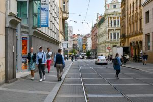 Czech Population Declines After 54% Rise In Deaths In First Quarter of 2021