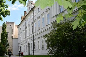 Authentic Tours For a Summer in Brno