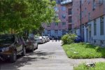 New Regulations Introduced For Parking In Brno-střed Courtyards