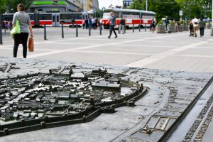 Learning To Love The City: A Soulful Look At Brno
