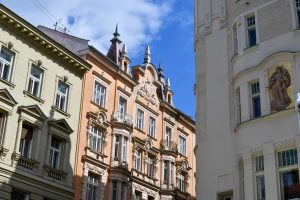 Apartments In Brno Cost 41% More Than Last Year; Cejl Is The Most Coveted Neighborhood